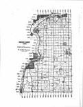Index Map 1, Hancock County 1994 - 1995